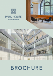 Park House Brochure